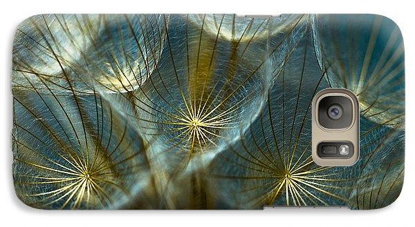 Translucid Dandelions Galaxy S7 Case