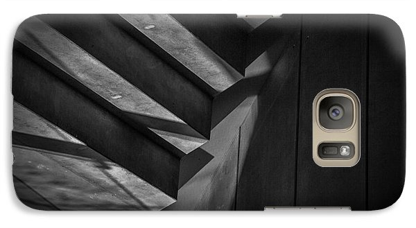 Galaxy Case featuring the photograph Tread Lightly by Tim Nichols
