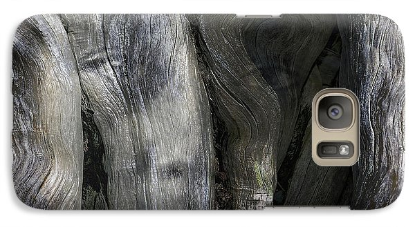 Galaxy Case featuring the photograph Tree Memories # 20 by Ed Hall