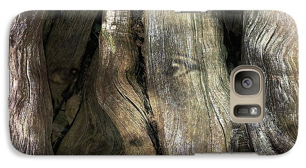 Galaxy Case featuring the photograph Tree Memories # 24 by Ed Hall
