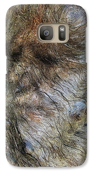 Galaxy Case featuring the photograph Tree Memories # 41 by Ed Hall