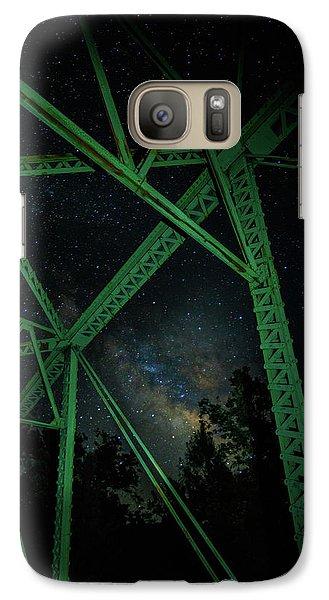 Triangulation Galaxy S7 Case