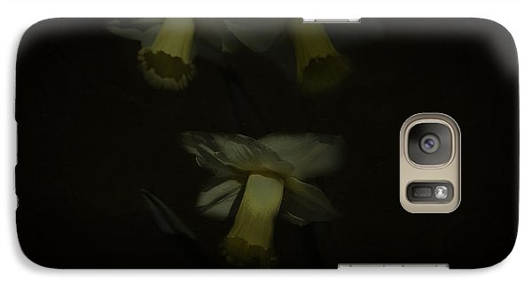 Galaxy Case featuring the photograph Trio by Ryan Photography