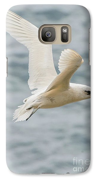 Tropic Bird 2 Galaxy S7 Case by Werner Padarin