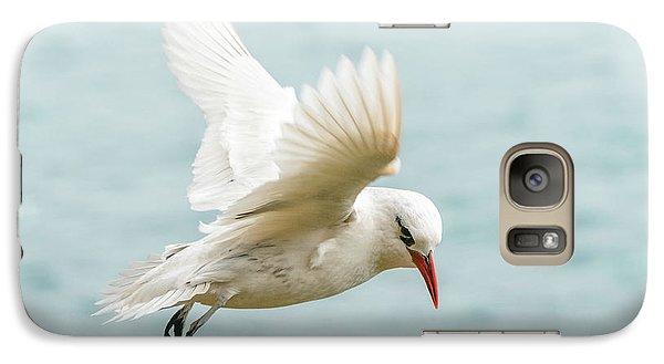 Tropic Bird 4 Galaxy S7 Case