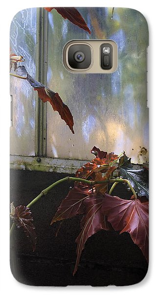 Galaxy Case featuring the photograph Tropical And Humid. by Viktor Savchenko