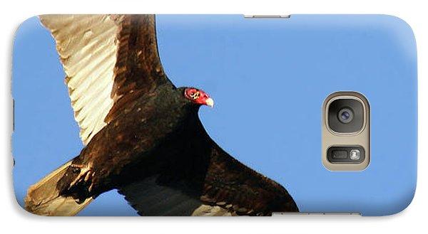 Turkey Vulture Galaxy S7 Case