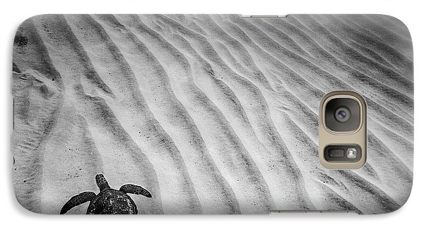 Turtle Ridge Galaxy S7 Case