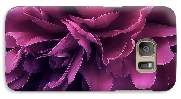 Galaxy Case featuring the photograph Twilight Breeze by Darlene Kwiatkowski