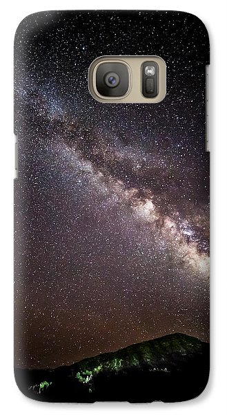 Galaxy Case featuring the photograph Twinkle Twinkle by Ryan Weddle