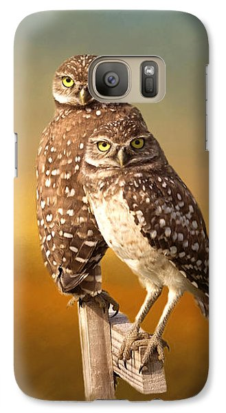 Two Of Us Galaxy S7 Case