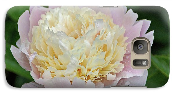 Galaxy Case featuring the photograph Two-toned by Sandy Keeton