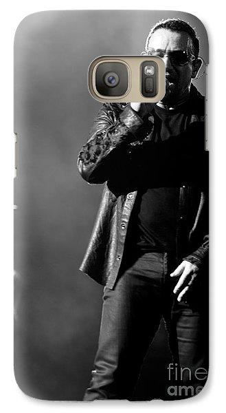 U2 By Jenny Potter Galaxy S7 Case