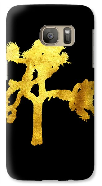 U2 Galaxy S7 Case - U2 Joshua Tree Tour 2017 by Raisya Irawan