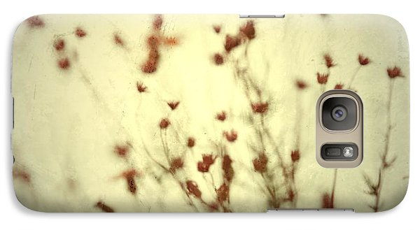 Galaxy Case featuring the photograph Undefined  by Mark Ross