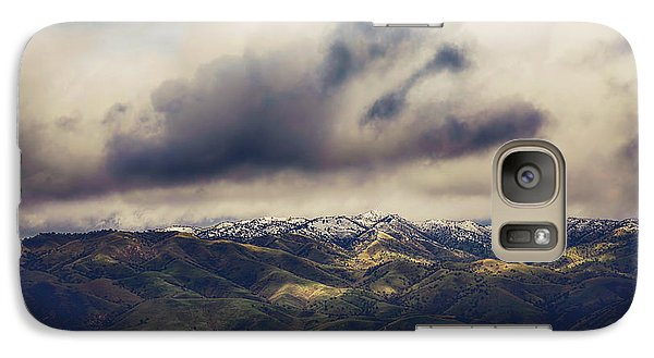 Galaxy Case featuring the photograph Undeniable by Laurie Search