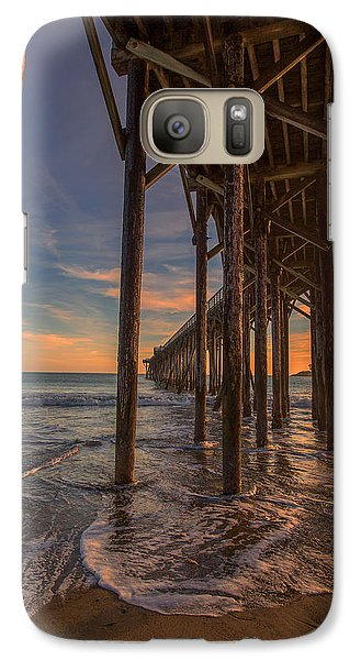 Under The Pier Galaxy S7 Case