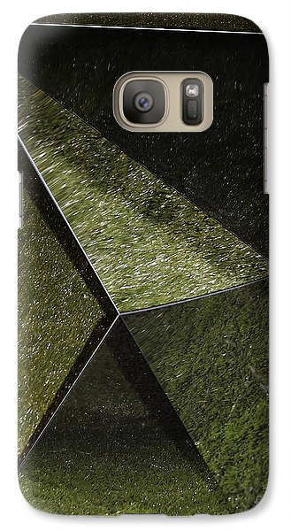 Galaxy Case featuring the photograph Unfolded View Of Spinning Galaxy by Viktor Savchenko