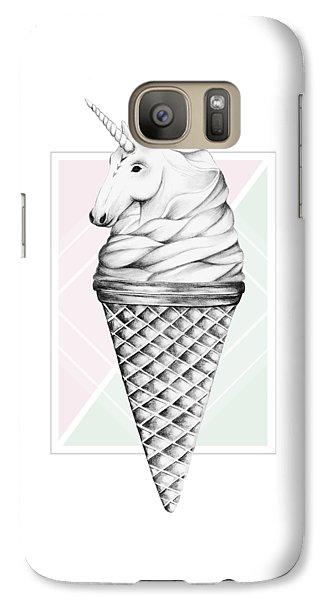 Unicone Galaxy S7 Case