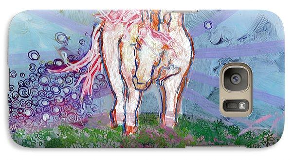 Unicorn Tears Galaxy S7 Case