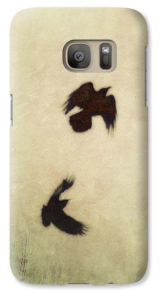 Untitled Galaxy S7 Case