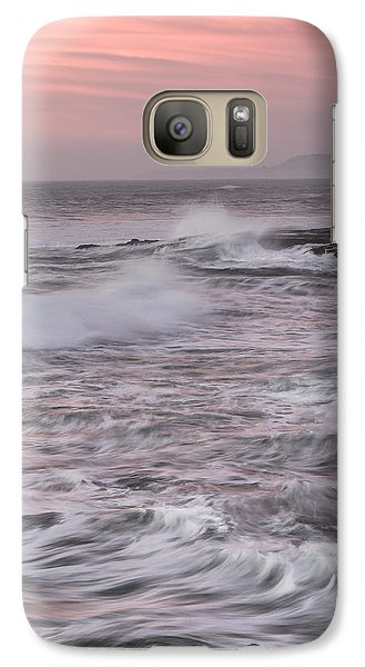 Galaxy Case featuring the photograph Untitled by Ryan Weddle