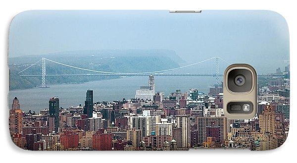 Upper West Side Galaxy S7 Case