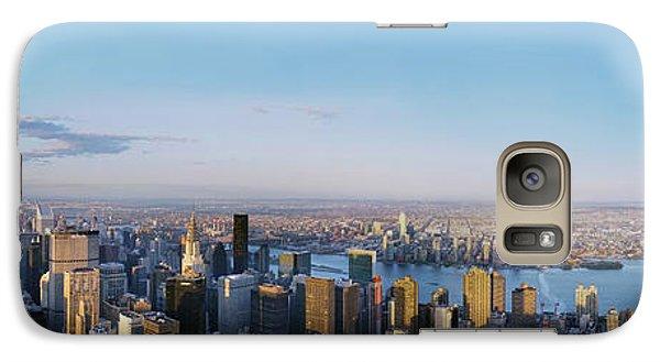 Urban Playground Galaxy S7 Case