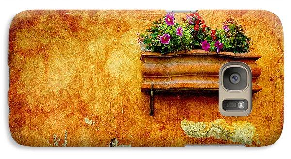 Vase Galaxy S7 Case