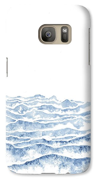 Vast Galaxy S7 Case by Emily Magone