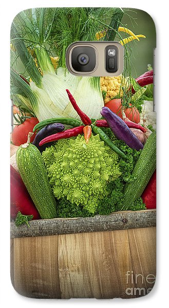 Veg Trug Galaxy S7 Case