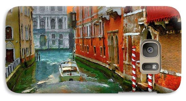 Venezia. Ca'gottardi Galaxy S7 Case