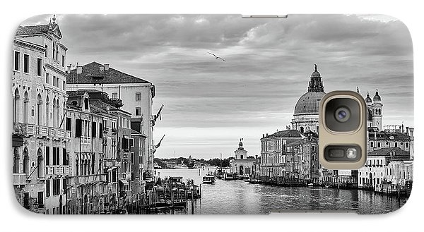 Venice Morning Galaxy S7 Case