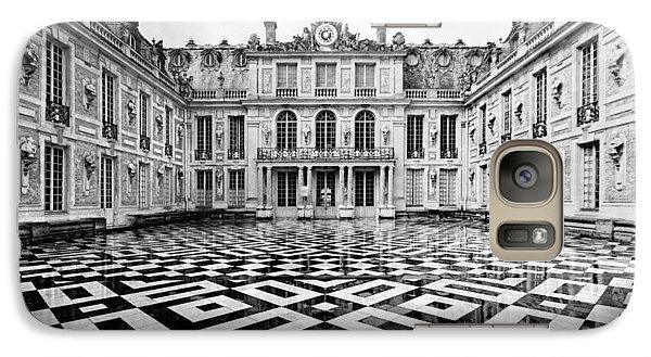 Versailles Architecture Paris Galaxy S7 Case