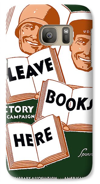 Victory Book Campaign - Wpa Galaxy Case by War Is Hell Store