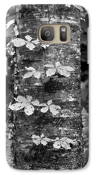 Vine Galaxy S7 Case