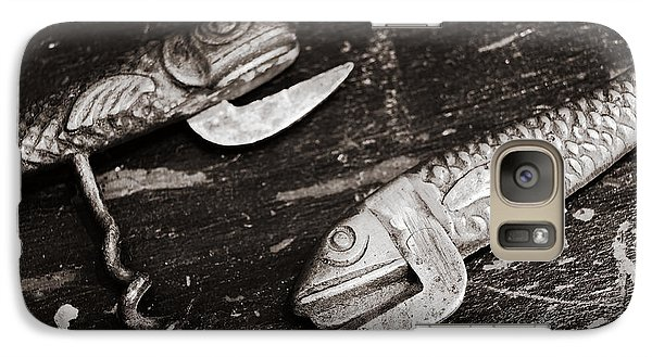 Galaxy Case featuring the photograph Vintage Openers  by Andrey  Godyaykin