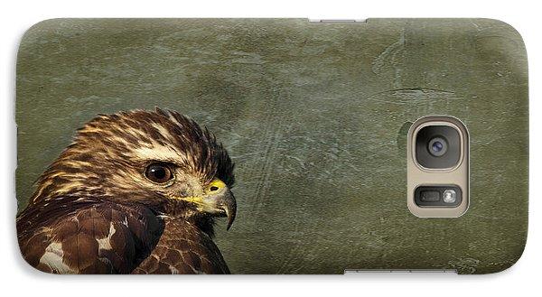 Visions Of Solitude Galaxy S7 Case