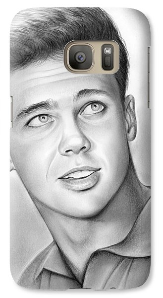 Wally Cleaver Galaxy S7 Case