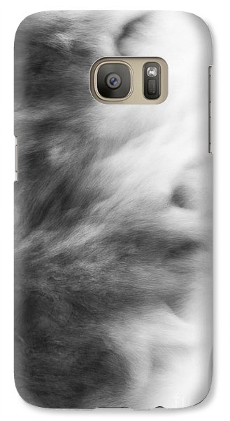 Galaxy Case featuring the photograph Water by Yuri Santin