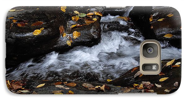 Galaxy Case featuring the photograph Watkins Glen 1 by Vilas Malankar