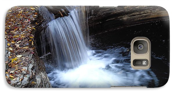 Galaxy Case featuring the photograph Watkins Glen 2 by Vilas Malankar