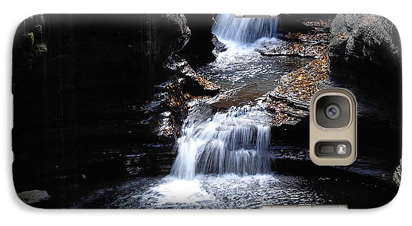 Galaxy Case featuring the photograph Watkins Glen 3 by Vilas Malankar