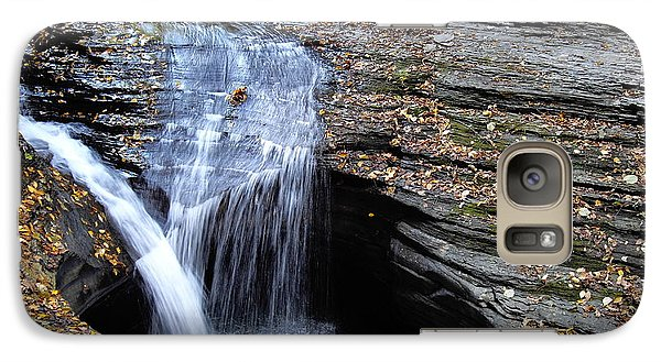 Galaxy Case featuring the photograph Watkins Glen 4 by Vilas Malankar