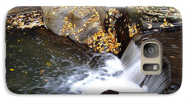 Galaxy Case featuring the photograph Watkins Glen Ny 2 by Vilas Malankar
