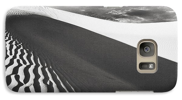 Galaxy Case featuring the photograph Wave Theory Vii by Ryan Weddle