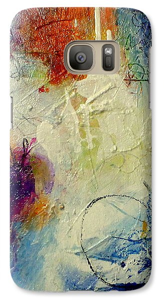 We Should Be Dancing Galaxy S7 Case