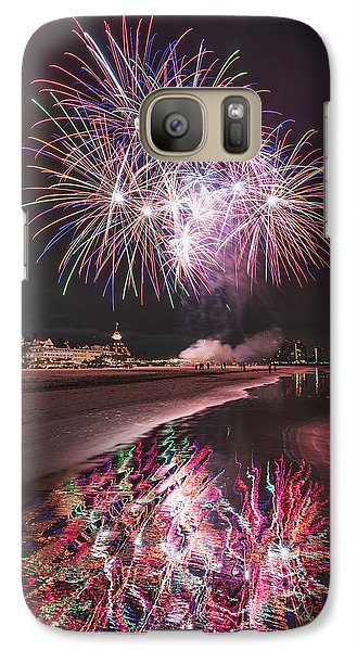 Wedding To Remember Galaxy S7 Case