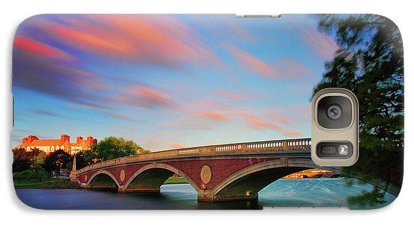 Weeks' Bridge Galaxy S7 Case