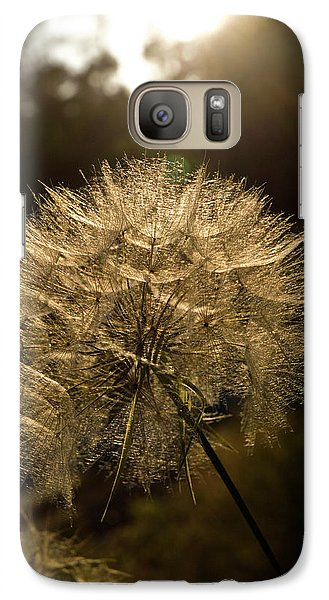 Galaxy Case featuring the photograph Welcome Summer  02 by Arik Baltinester